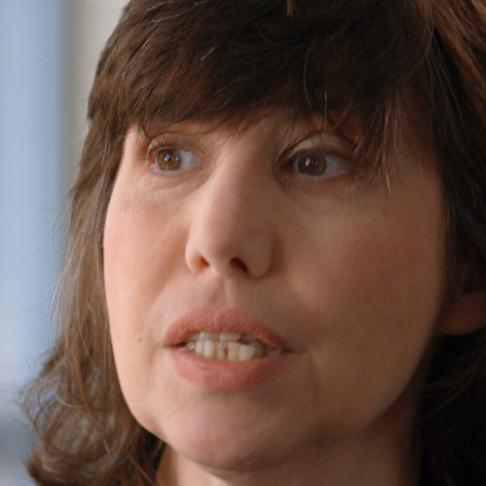 Alison Gopnik - Psychology and Sociology