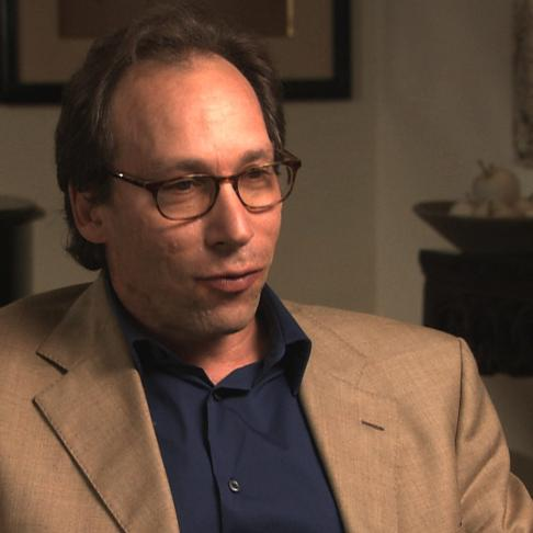 Lawrence Krauss - Cosmology