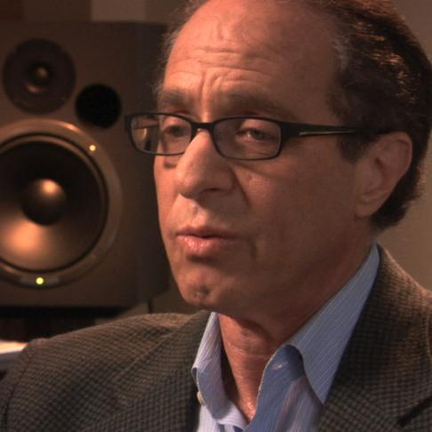Raymond Kurzweil - Mathematics and Information