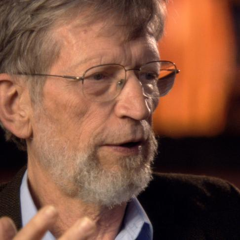 Alvin Plantinga - Philosophy of Religion