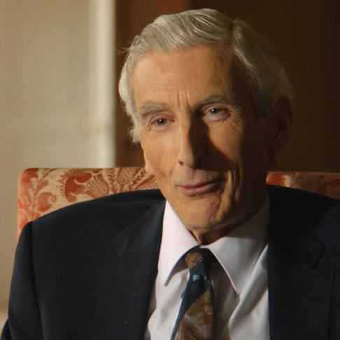 Martin Rees - Cosmology