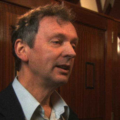 Rupert Sheldrake - Philosophy of Science