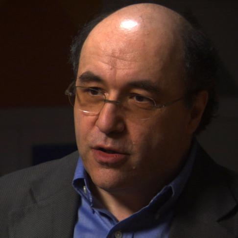 Stephen Wolfram - Mathematics and Information