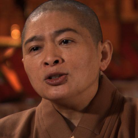 Venerable Dr. Yifa - Theology and Religion